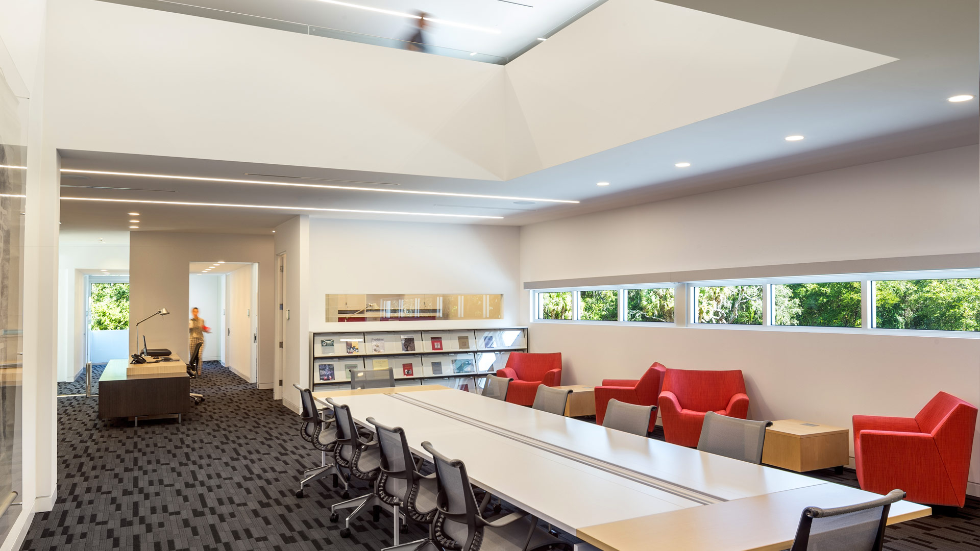 Based In Sarasota, DKL Creates Modern, Architectural Interiors That Go  Beyond Basic Home Decorating By Carefully Integrating Lighting, Finishes,  ...